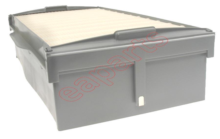 electrolux air filter. filter for air cleaner, ionizer electrolux (1 item) original - ef100 electrolux